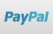 Paga tus pedidos con Paypal